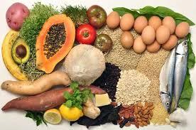 Bahan Makanan Untuk Hidup Sehat