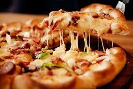 pizza kuliner