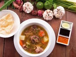 resep sup sedap