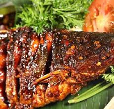 Makanan Khas Kota Jepara