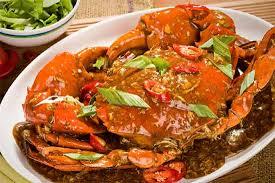 resep seafood